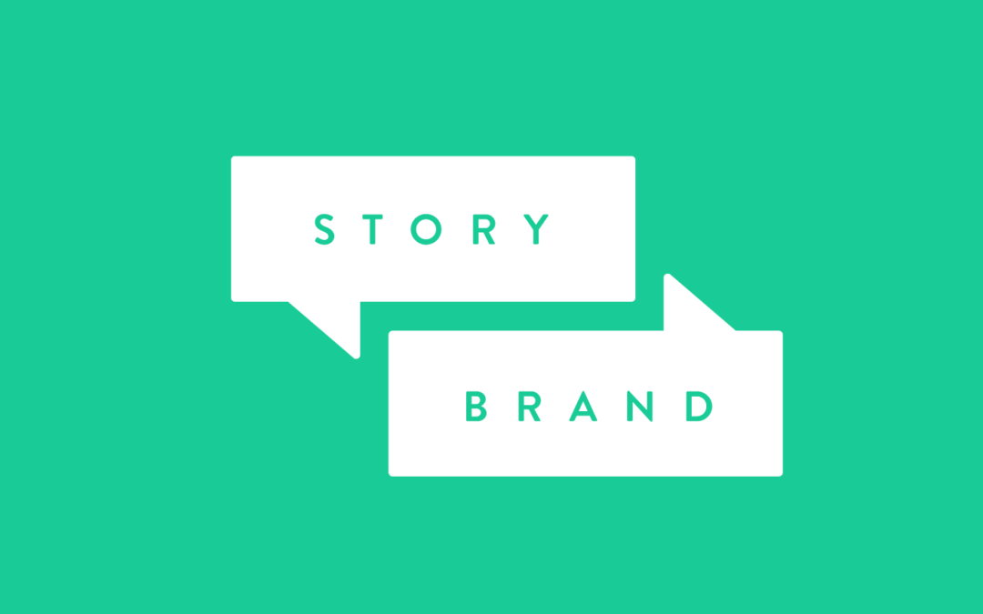 Part 1: How StoryBrand Changed the Way We Look At: Websites