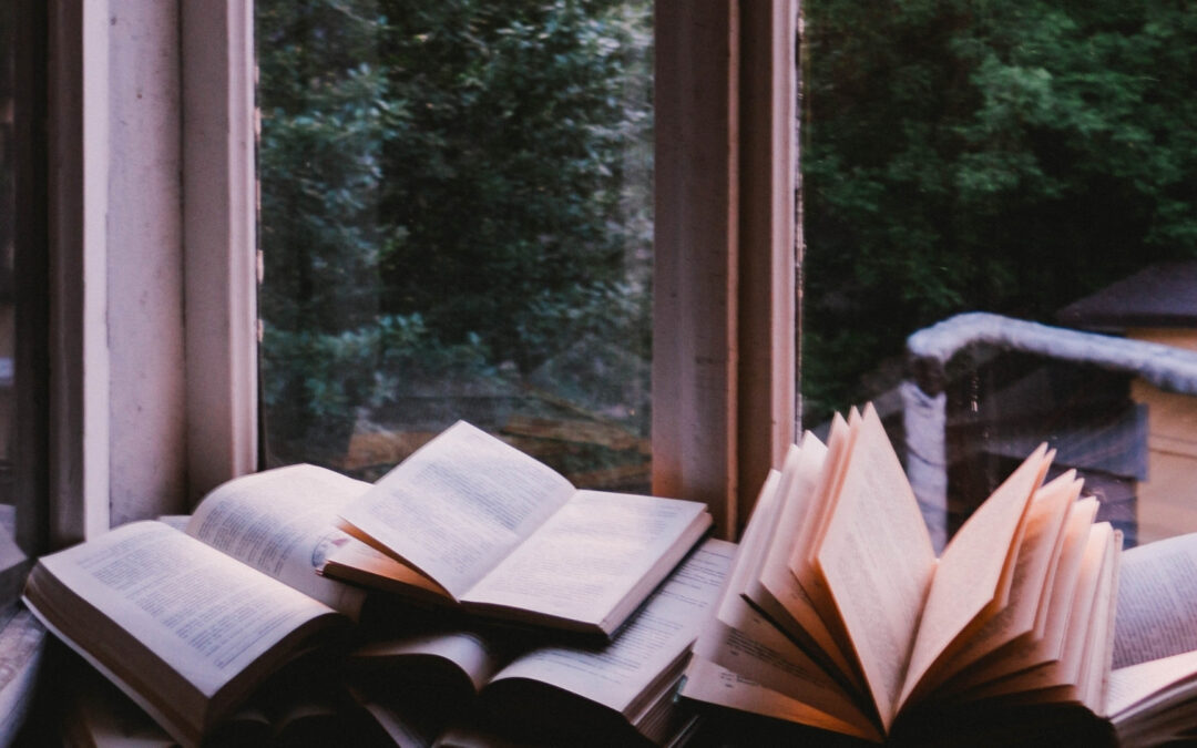 Seven Books Every Content Creator And Marketer Needs To Read To Crush It In 2021