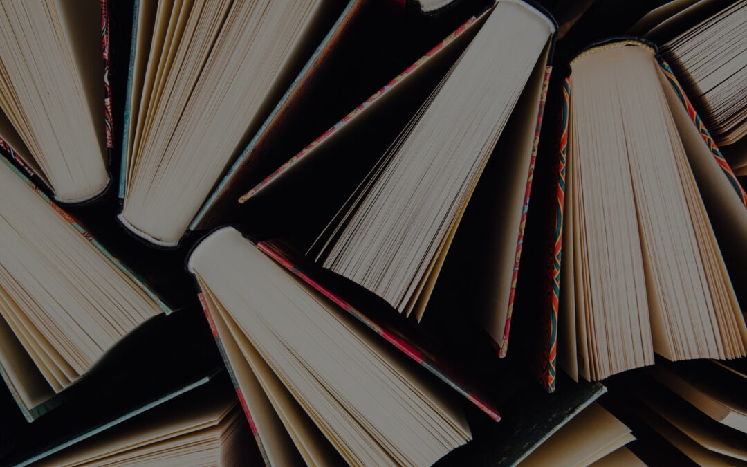 Ten Books Every Business Leader Needs To Read To Crush It In 2021