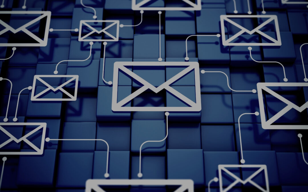 4 Simple Ways to Use Email Automation in Your Marketing & Sales Communications